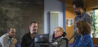 liberado software de stephen, software de voz hawking, liberan software de hawking